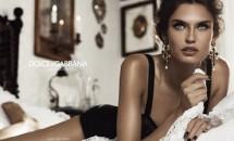 Colecţia de bijuterii Dolce & Gabbana 2013