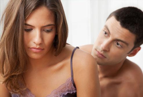 Durerile din timpul actului sexual