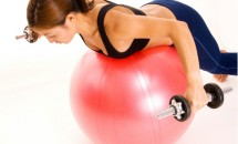 Exerciții pentru spatele curbat