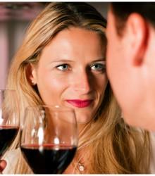 Flirtează fără inhibiții
