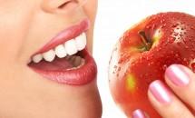 Lista alimentelor ca iti albesc dintii