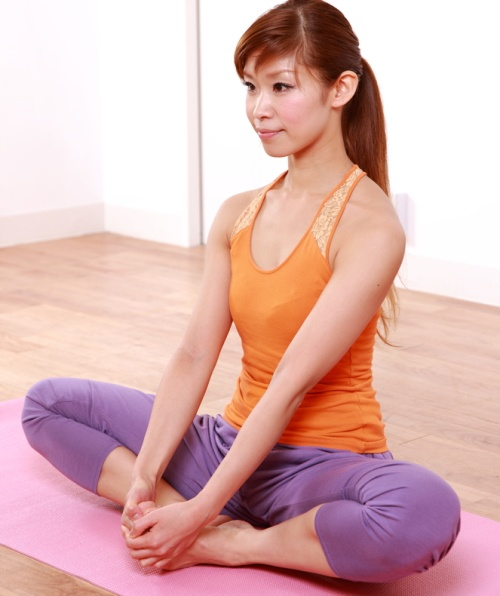 Lotus relaxat