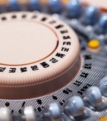 Pastila contraceptiva nehormonala