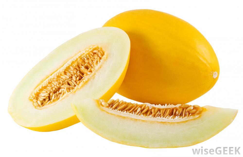 Pepenele galben întăreşte sistemul imunitar