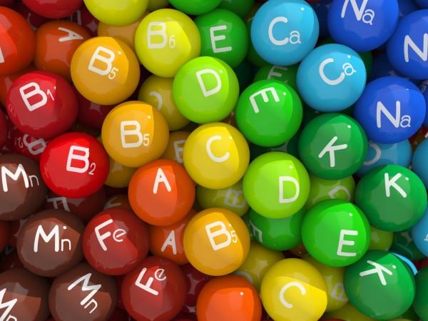 Remediu pentru tratarea tuturor carențelor vitaminice