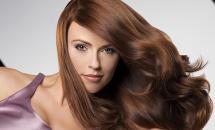 Salvarea părului fără volum