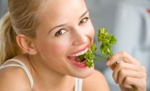 Scapa de respiratia urat mirositoare cu ajutorul plantelor