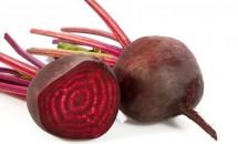 Sfecla roșie tratează cu succes anemia