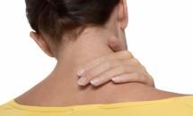 Torticolis - decontractaţi gâtul
