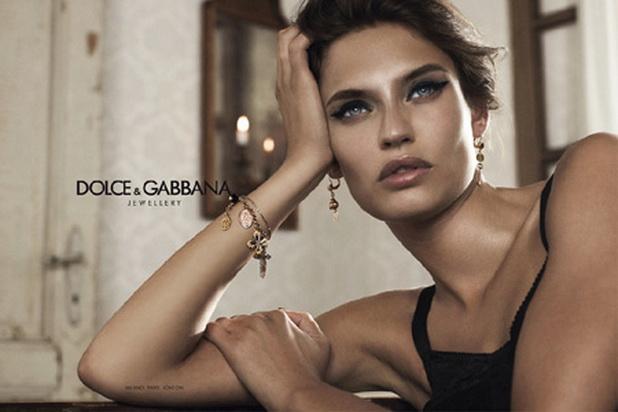 bijuterii Dolce & Gabbana