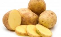 Cartofii vindecă ulcerul