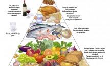Ce este piramida alimentară?
