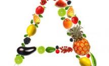 Vitamina A contribuie la repararea celulelor