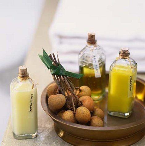 Învățați cum să faceți balsam de păr acasă