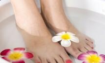 Învață cum să ai grijă de picioarele tale