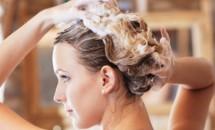 Şampoane medicale pentru problemele părului
