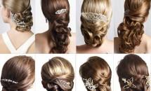 Accesorii pentru păr și coafuri
