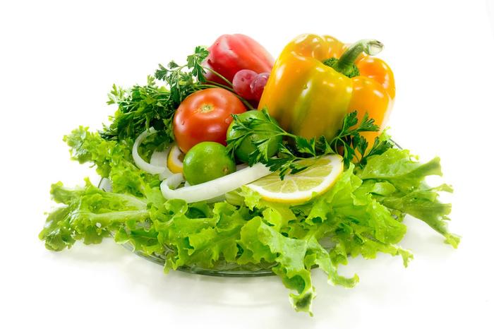 Alimentația joacă un rol important în prevenirea cancerului