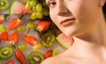 Alimentele joaca un rol important in sanatatea parului