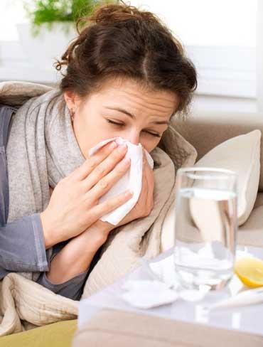 Astmul bronșic
