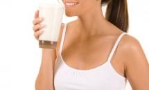 Beneficiile laptelui de vaca