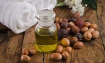Beneficiile uleiului de argan in cosmetica