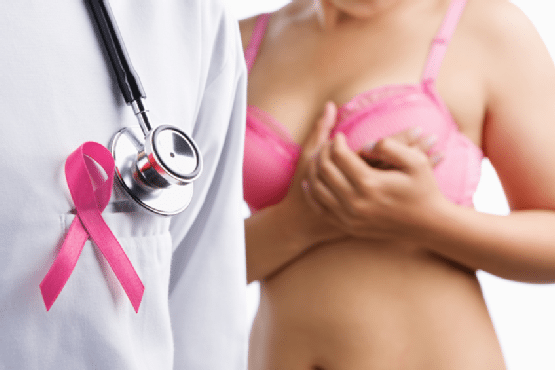 Cancerul de sân – simptome