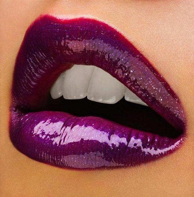 Cum să alegi culoarea potrivită pentru buze