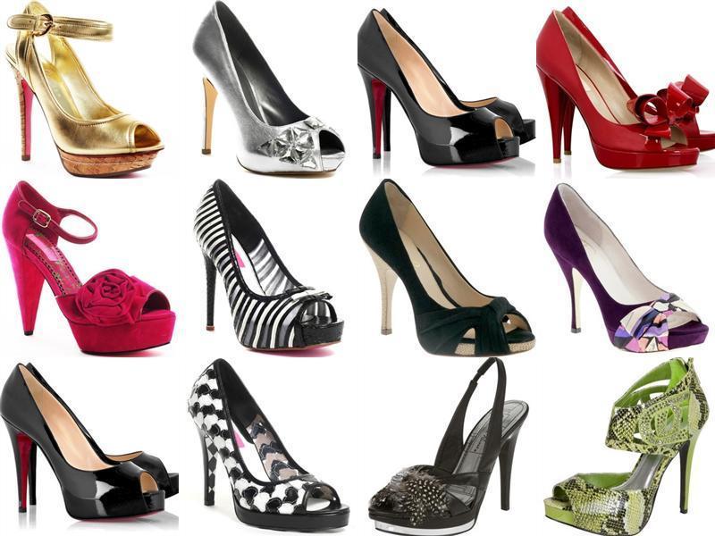 Cum să alegi pantofii potriviți