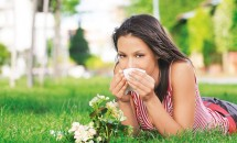 Cum să prevenim eficient alergia la polen