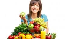 Dieta primăverii pe zile