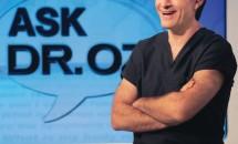 Dr. Oz: cele mai bune alimente pentru ca pielea, parul si unghiile tale sa fie sanatoase