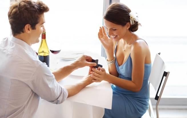 La ce vârstă se gândesc bărbații să se căsătorească