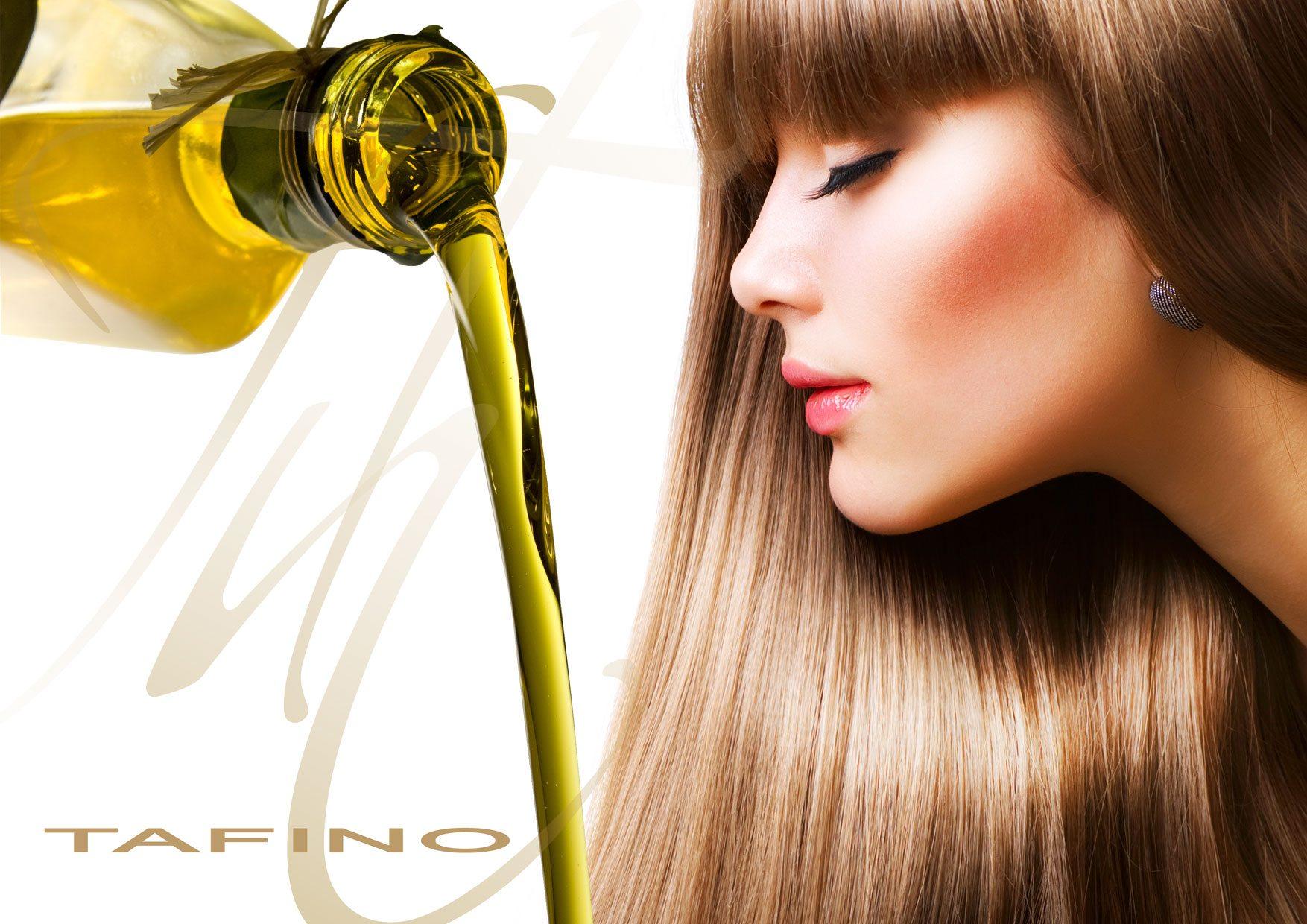 Măști cu ulei măsline pentru toate tipurile de păr