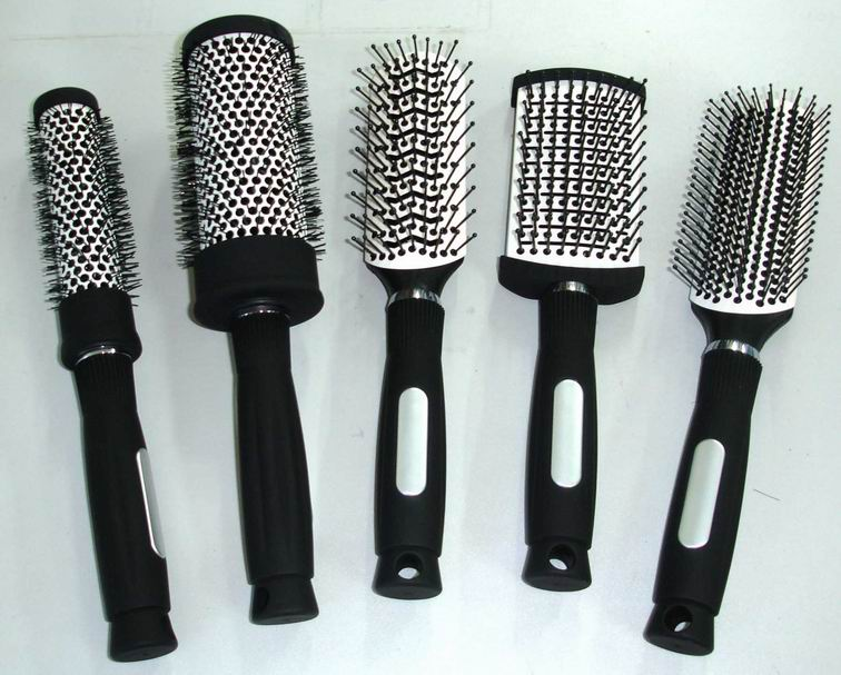 Tipuri de perii de păr