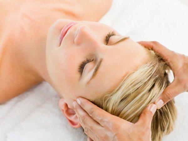 Tratament pentru păr şi scalp cu unt de shea