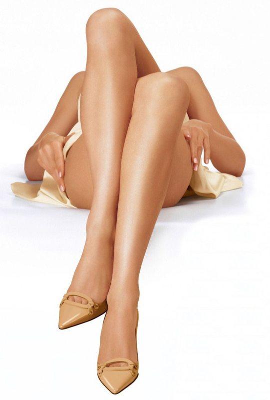 Tratamente pentru picioare sexy