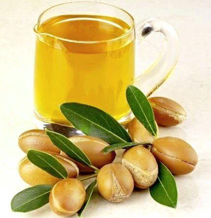 Tratamentul cu ulei de argan