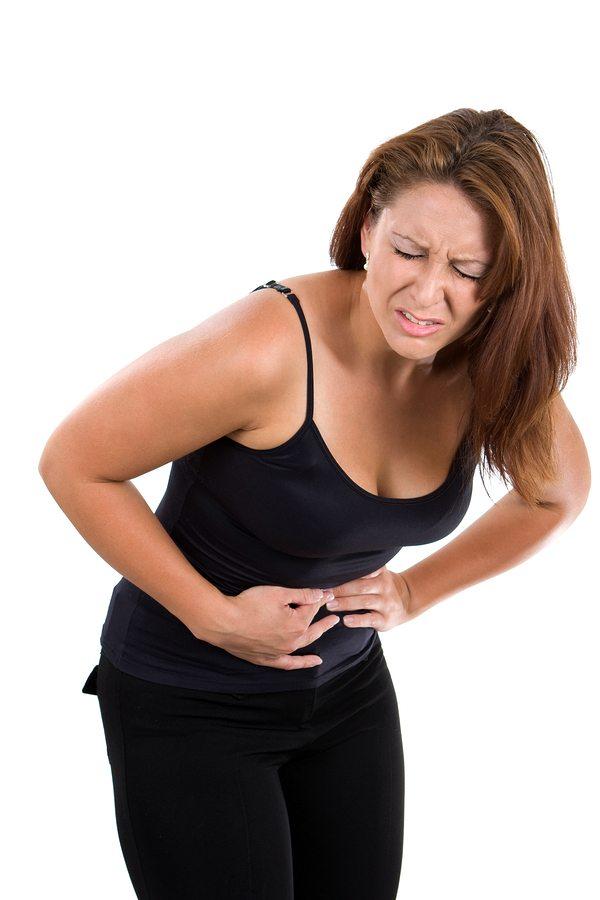 Ulcerul