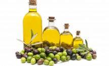 Uleiul de măsline - ideal în caz de arsuri