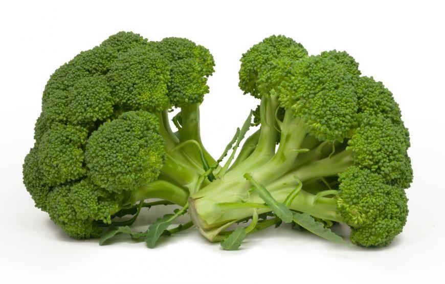 Cancerul la san poate fi prevenit cu broccoli