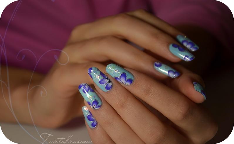 model unghii cu gel