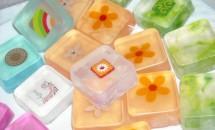 Reţete naturale pentru săpun de casă cu glicerină