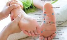 Beneficiile reflexoterapiei asupra glandelor endocrine