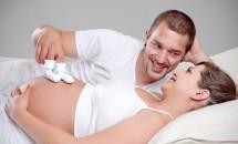 Bucuriile sarcinii