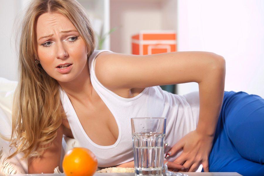 Cancer de colon simptome
