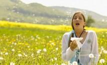 Cauzele alergiilor