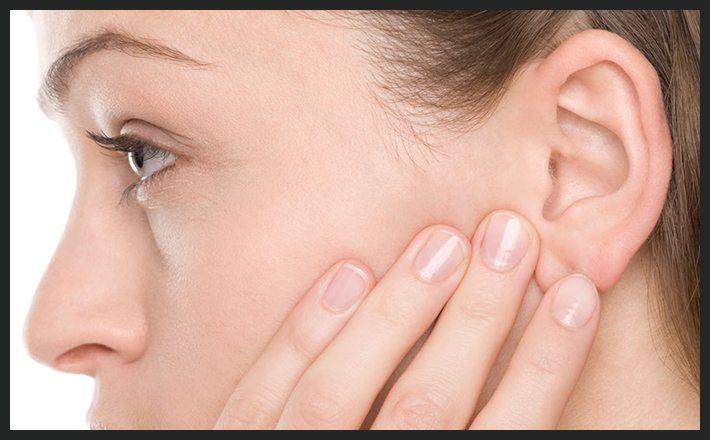 Cauzele durerilor de urechi