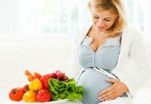 Ce trebuie sa mancam in timpul sarcinii