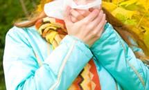Cele mai frecvente alergii toamna